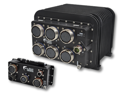 North Atlantic Industries Rugged COTS Systems Product Line